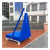 Protección Integral Canasta baloncesto trasladable