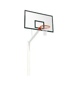 Canasta baloncesto 125 impermeable fija ESTEBAN