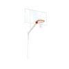 Canasta baloncesto 125 metacrilato fija ESTEBAN
