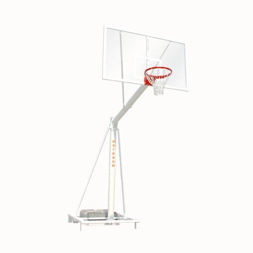 Canasta Basket Trasladable 125 metacrilato