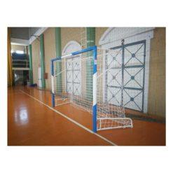 Porteria Futbol-sala Aluminio
