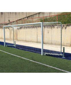 Porteria Abatible Futbol