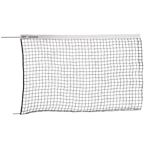 Red tenis reglamentaria