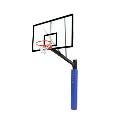 Canasta baloncesto-minibasket hidráulica ESTEBAN