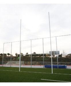 Portería rugby abatible ESTEBAN RG00020