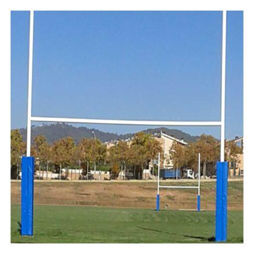 Protecciones rugby ESTEBAN RG20030