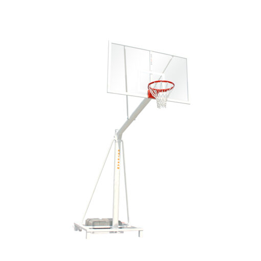 Canasta baloncesto trasladable ESTEBAN BT16521